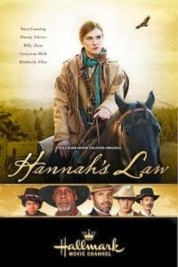A Lei de Hannah Dublado