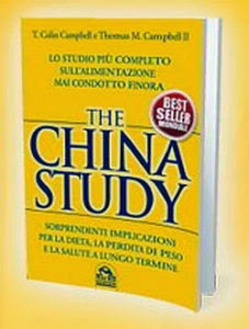 The China Study - il libro indispensabile!