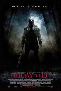 Watch Friday the 13th (2009) movie free online