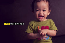 AYesha Nureena - 1 year old!!!