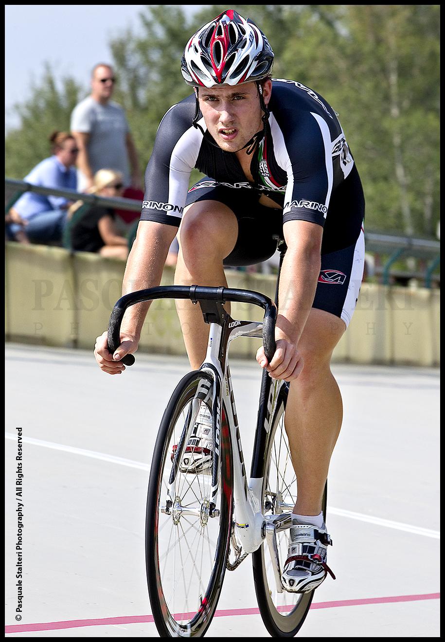 Championnats qu b cois sur piste september 03 2011 for Le miroir du cyclisme