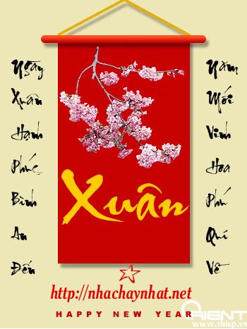 NHAC Lien Khuc Xuan