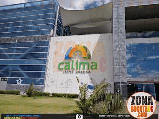 Foto 1 Centro Comercial Calima