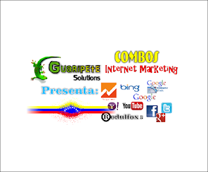 Combos de Internet Marketing