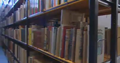 Kuczynski-Nachlass in der Zentral- und Landesbibliothek Berlin