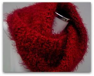 Gola Snow Vermelha