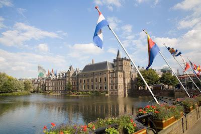 La Haya - Países Bajos - que visitar