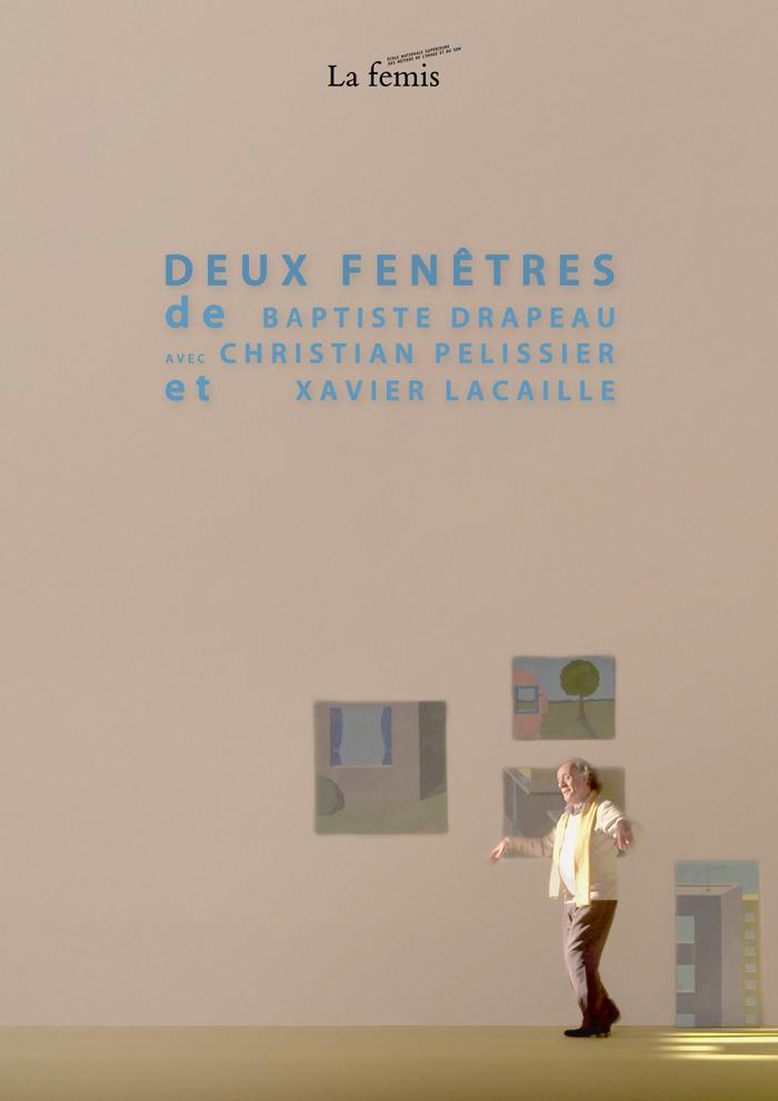 """""""Deux Fenêtres"""" - 12min26"""