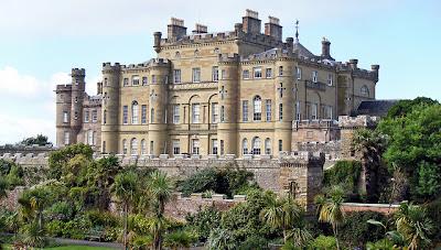 Culzean Castle Scozia