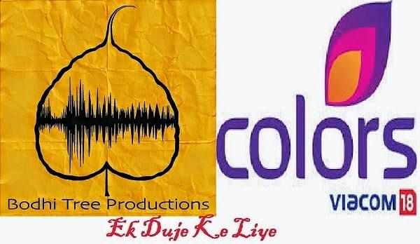 Ek Duje Ke Liye Colors tv serial wiki, Full Star-Cast and crew, Promos, story, Timings, TRP Rating, actress Character Name, Photo, wallpaper