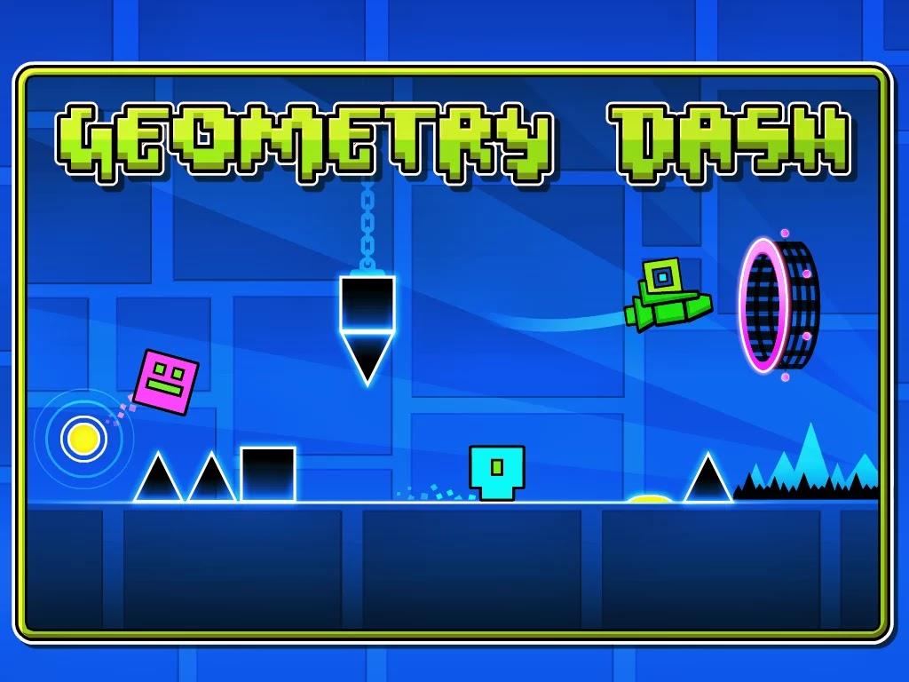 Geometry Dash v1.51