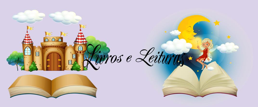 Livros e Leituras