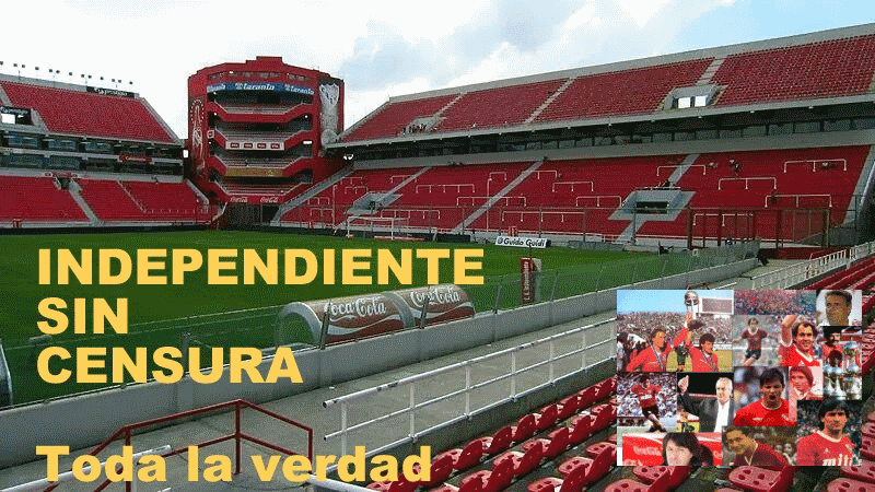 INDEPENDIENTE SIN CENSURA