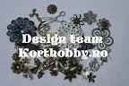 Designteam Korthobby