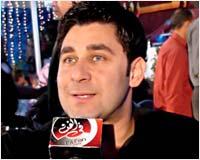 بالفيديو : الفنان أحمد شاكر يقلد حسنى مبارك فى خطاب التنحى