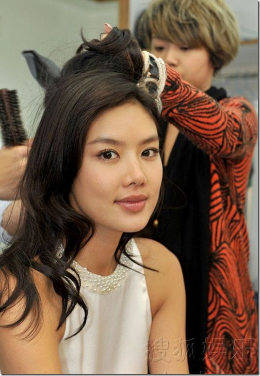 Fashion Gaile Lok
