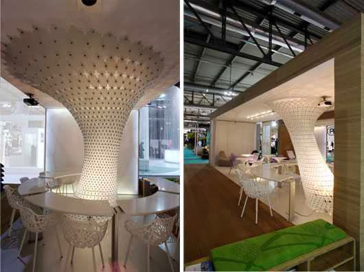 Archive Of 2014 02 09 Ayanahouse - Restaurant-interior-design-at-wt-hotel-italy
