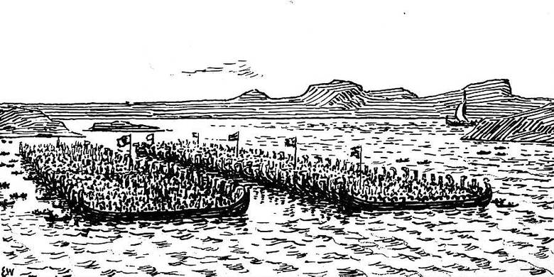 heimdals bolig i nordisk mytologi