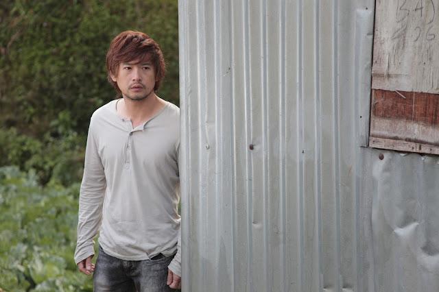 《平平安安 Find My Dad》 - 狗仔 Gou Zai (Chong Chia Shien 钟榢轩 饰)