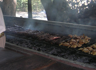 Parrilla, La Pampa, Argentina, vuelta al mundo, round the world, La vuelta al mundo de Asun y Ricardo