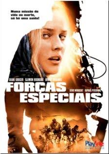 Baixar Filme Forças Especiais   Dublado Download