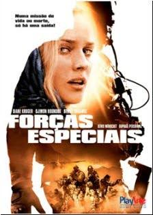 Download Baixar Filme Forças Especiais   Dublado