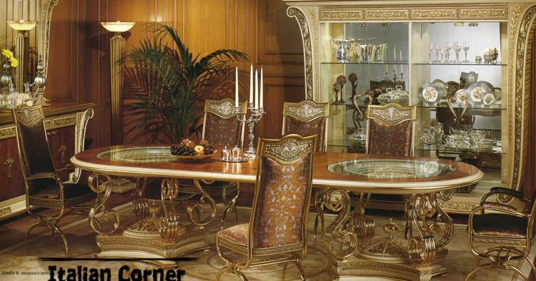 italian royal dining room furniture design italian dining room decor 6 best dining room furniture