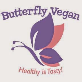 Butterfly Vegan Bakery logo