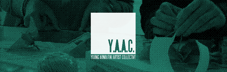 YAAC - Young Arnolfini Artists Collective