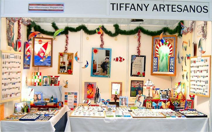 IX Feria de Artesanía Ciudad de Ponferrada