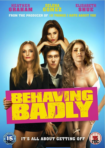 Behaving Badly DVDRip Latino