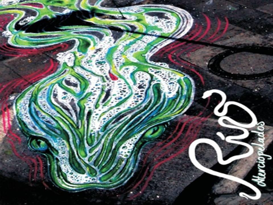 Río Álbum De Aterciopelados