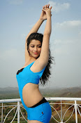 Madhurima swimsuit Photos-thumbnail-4