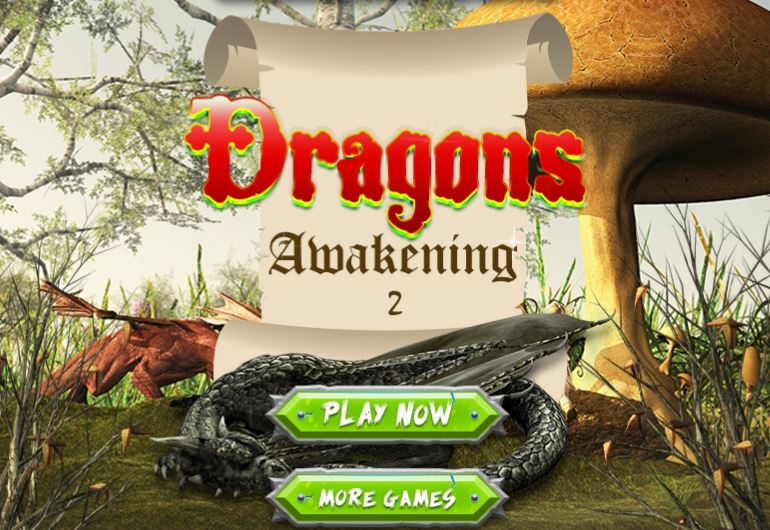 Hidden247 Dragons Awakening 2
