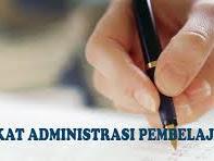 Kumpulan Administrasi Guru Untuk Persiapan Akreditasi