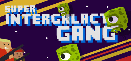 Super Intergalactic Gang PC Game Free Download