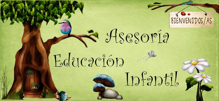 ASESORÍA EDUCACIÓN INFANTIL