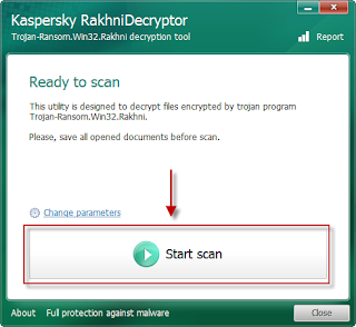 Download Kaspersky RakhniDecryptor
