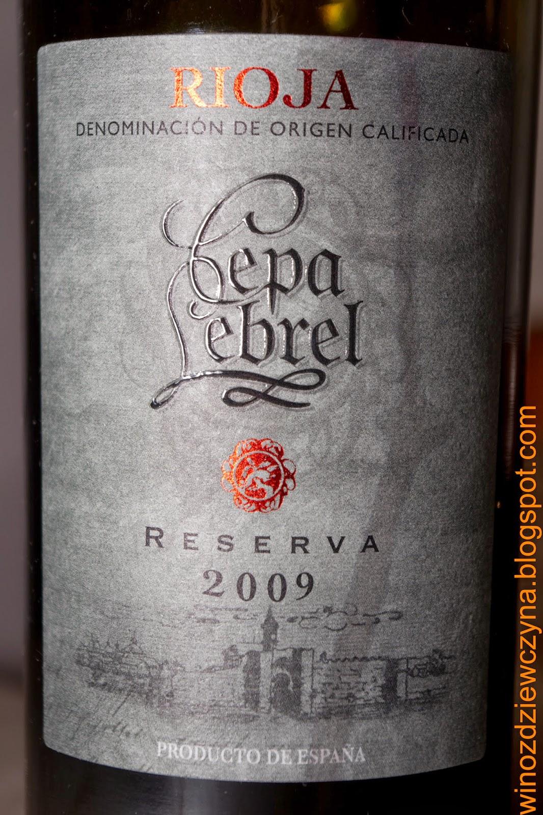 hiszpańskie wino wytrawne