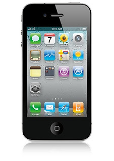 iPhone 4 grátis