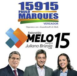 PMDB - Paulo Marques