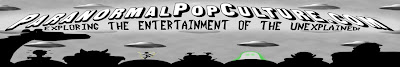 Paranormal Pop Culture