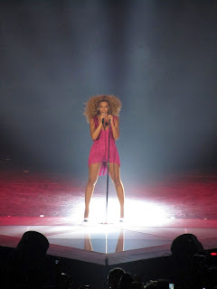 Beyonce Knowles Performs at Palace Nikaia in Nice Latest Photo Album