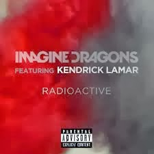 Imagine Dragons Ft. Kendrick Lamar - Radioactive (Remix)