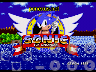 sonic the hedgehog sega genesis android