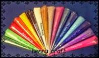 Henna Craft