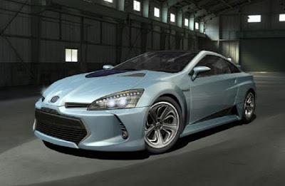 2014 Toyota Prius  Sport Coupe
