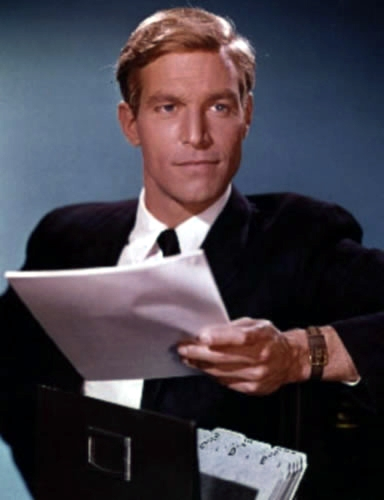 james franciscus rifleman