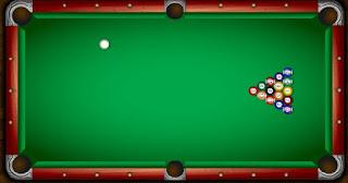 Permainan Bola Penthouse Pool