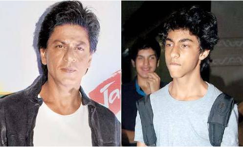 Video Panas Anak Shah Rukh Khan Bersama Cucu Amitabh Bachcan Tersebar Video